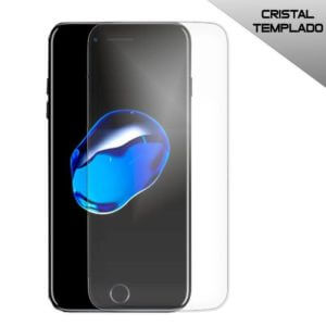Protector de pantalla (cristal templado)