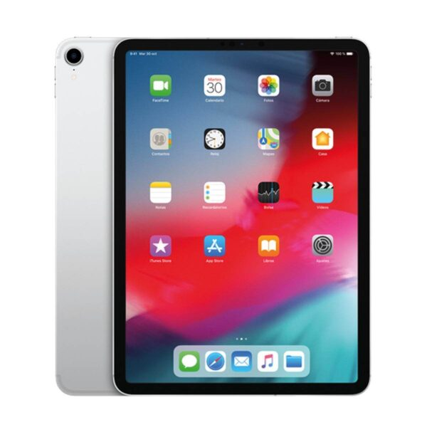 "iPad PRO Apple 2018 512GB 12.9"" WIFI + 4G"