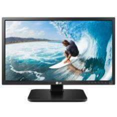 "Monitor LED IPS lg 22"" 22mb37pu-b 1920 x 1080 5ms dvi"