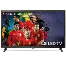 "LG 32"" LED HD ready 32lk510bpld 10w dvb-t2 c s2 HDMI USB"