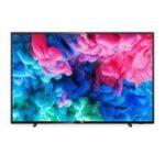 """TV philIPS 43"""" LED 4k uHD 43pus6503 (2018) HDr plus quad Core smart TV WIFI"""