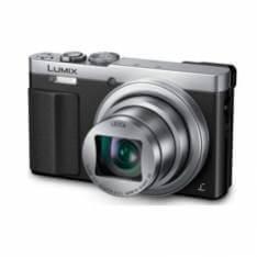 Cámara digital Panasonic lumix tz90eg plata 20.3mp zoom 30x táctil 4k WIFI