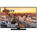"""TV hitachi 32"""" LED HD 32he1000 2 HDMI 1 USB a+ 200 bpi TDT2 satelite"""