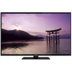 """TV hitachi 43"""" LED 4k uHD 43hk6000 HDr10 smart TV WIFI bluetooth 3 HDMI 1 USB a+ 1200 bpi dvb t2 cable s2"""