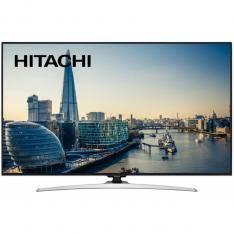 """TV hitachi 49"""" LED 4k uHD 49hl7000 smart TV WIFI bluetooth 3 HDMI 2 USB a+ 1800 bpi dvb t2 cable s2"""