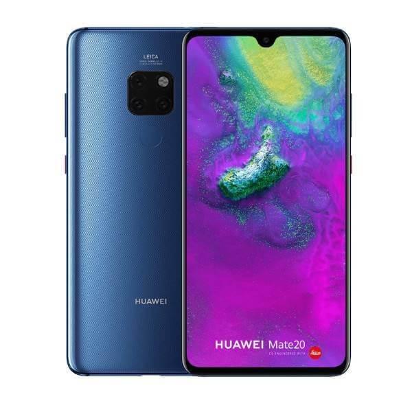 Huawei Mate 20 Azul
