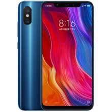 Xiaomi Mi 8 128GB dual sim Azul