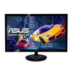 "Monitor LED Asus vs248he 24"" fHD 1ms HDMI d-sub dvi-d gaming"