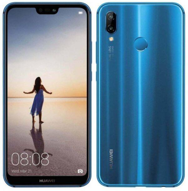 Huawei P20 Lite dual sim Azul