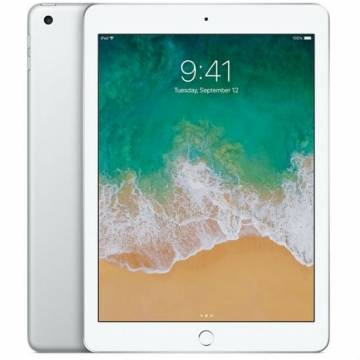 Apple iPad 9.7 (2018) wifi 128GB plata
