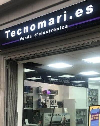 Tecnomari
