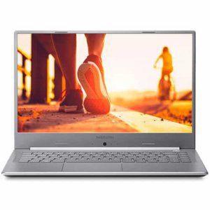 PORTATIL MEDION MD61342 P6645/15,6″FHD/I7-8565U QC 1,8-4,6GHZ/8GB/1TB+128GB SSD/NVIDIA MX150-2GB/W10/TITAN GREY