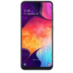 Samsung Galaxy A50 4/128GB Negro