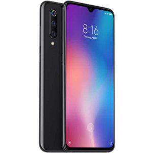 Xiaomi Mi 9 6/128GB Negro