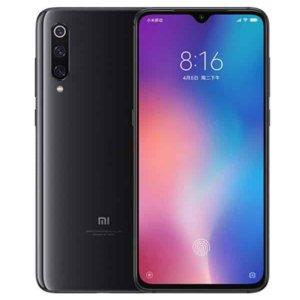 Xiaomi Mi 9 SE 6/128GB Negro