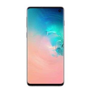 Samsung Galaxy S10 Blanco