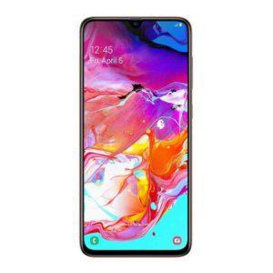Samsung Galaxy A70 6/128GB Coral