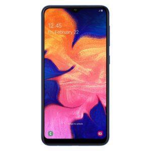 Samsung Galaxy A10 2/32GB Azul