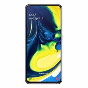 Samsung Galaxy A80 8/128GB Negro