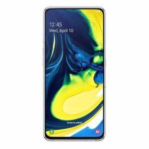 Samsung Galaxy A80 8/128GB Plata