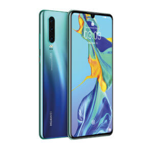 Huawei P30 6/128GB Aurora