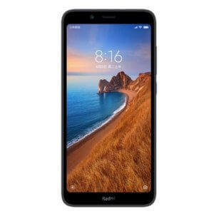 Xiaomi Redmi 7A 2/32GB Negro