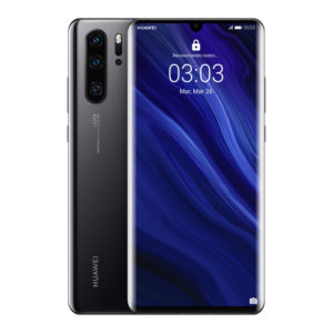 Huawei P30 Pro 6/128GB Negro