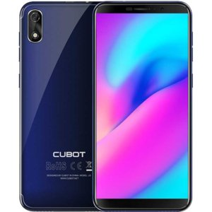 Cubot J3 16GB Dual-SIM azul