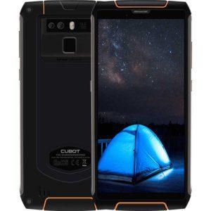 Cubot King Kong 3 4G 64GB Dual-SIM Negro