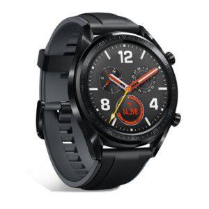 Huawei Watch GT Cuero Negro