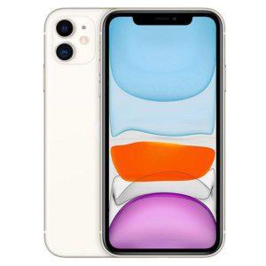 Apple iPhone 11 128GB Blanco