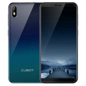 Cubot X18 32GB Dual Sim Dorado