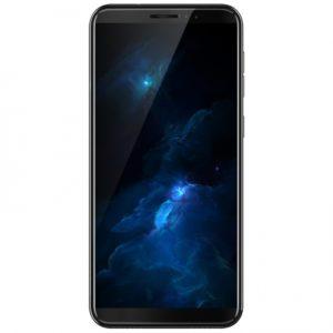 Cubot J5 16GB Dual-SIM negro