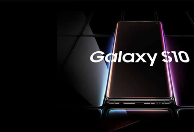 Samsung - Móviles Galaxy