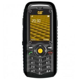 Cat B25 Dual-SIM negro