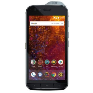 Cat S61 4G 64GB Dual-SIM negro