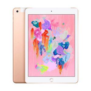 Apple iPad 2019 10.2″ 128GB Wifi Dorado