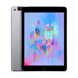 Apple iPad 2019 10.2″ 128GB Wifi + 4G Gris Espacial