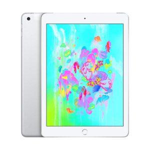 Apple iPad 2019 10.2″ 128GB Wifi + 4G Plata