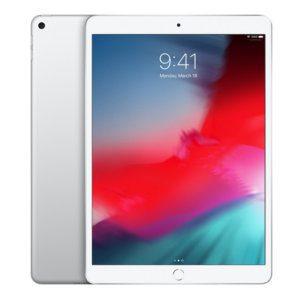 Apple iPad Air 3 64GB Wifi + 4G Plata