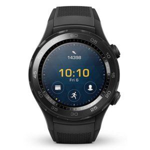 Huawei Watch 2 Wifi Negro carbón