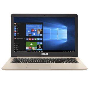 ASUS N580GD-E4154R, i7, 8GB, 256GB SSD, 15,6″