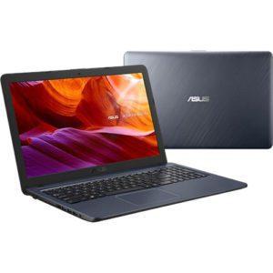 ASUS X543MA-GQ505T, 4GB,128GB SSD,,15,6″