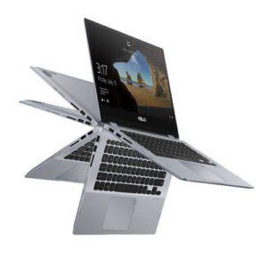 ASUS TP412FA-EC015R, I5, 8GB, 256GB SSD,14″
