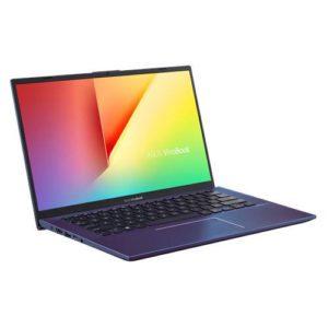 ASUS VIVOBOOK S412FA-EB124T, i7, 8GB, 256 GB SSD,14″