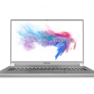 MSI P75 CREATOR 9SE-285ES i7, 32GB, 17.3″