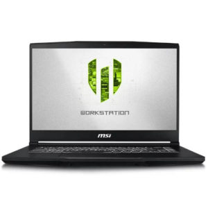 MSI WP65 9TH-408ES i7, 32GB, 1TB SSD, 15.6″