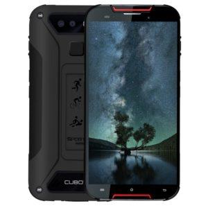 Cubot Quest Lite 3/32GB Rojo