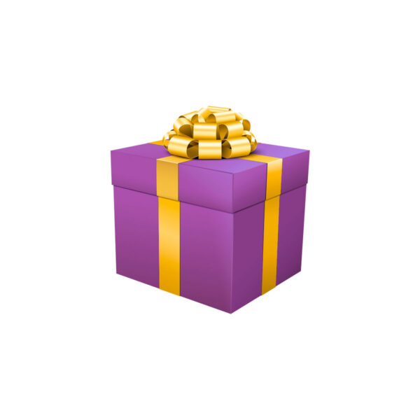 Envoltorio regalo