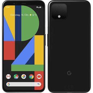 Google Pixel 4 6/64GB Negro